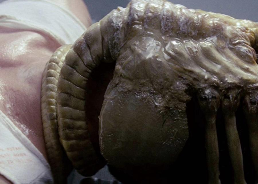 #4. Alien (1979)