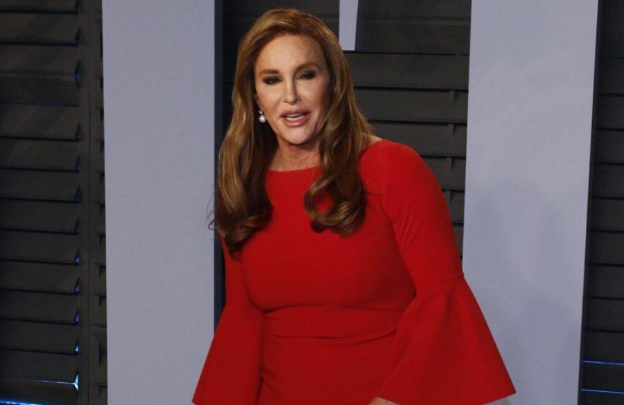 Caitlyn Jenner calls ex-wife Kris Jenner for career advice