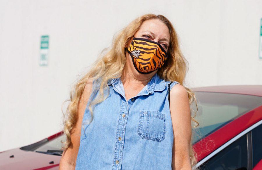 Carole Baskin received death threats