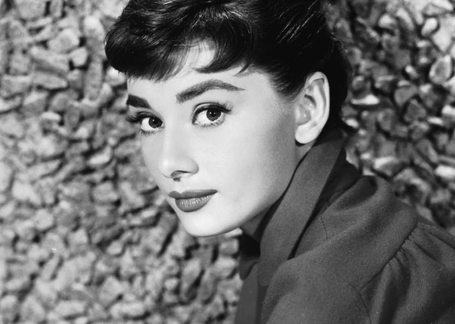 """Actress and humanitarian Audrey Hepburn's timeless style and grace were the stuff of legend and remain unrivaled in their scope and influence. The Belgian-born actress first caught the world's attention as a wide-eyed young Parisian in """"Gigi"""" and then as a rebellious princess in """"Roman Holiday."""" Later, she was a strong-willed Cockney flower vendor in"""