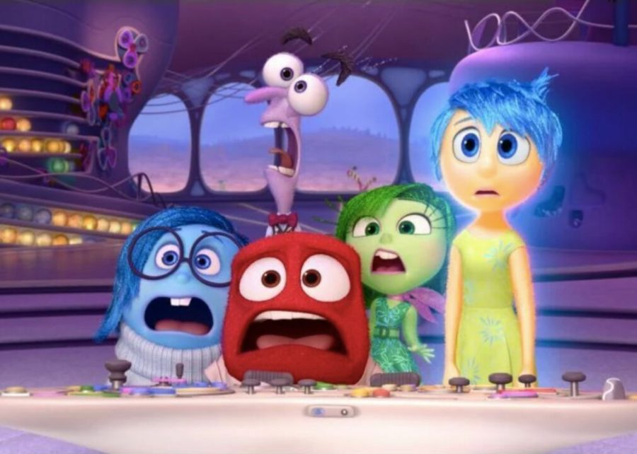 #18. Inside Out (2015)