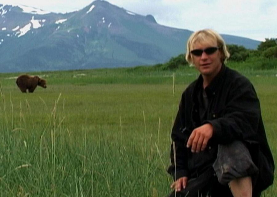 #58. Grizzly Man (2005)