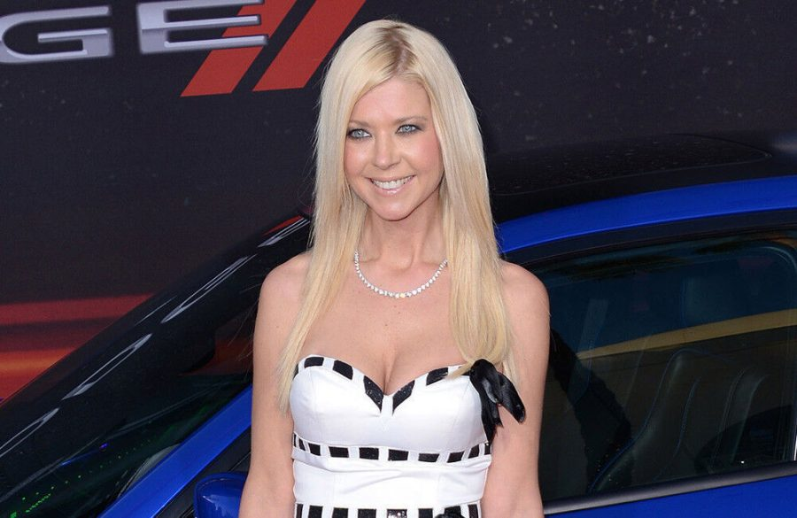 Tara+Reid%3A+We+have+a+script+for+American+Pie+5