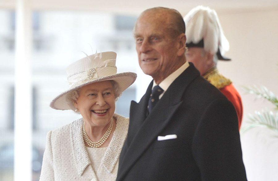 Prince Philip, Duke of Edinburgh, has died aged 99