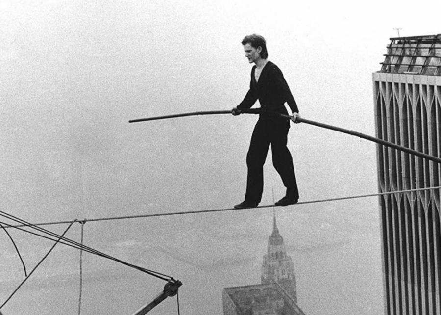 #47. Man on Wire (2008)