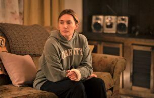 'Mare of Easttown' Director Breaks Down Kate Winslet's Unconventional Detective