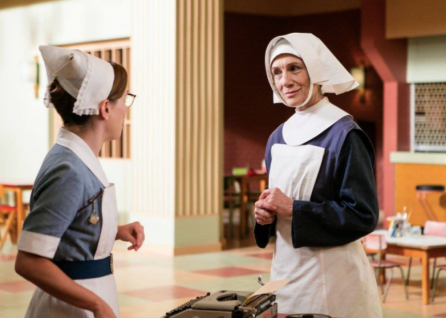 #5. Call the Midwife