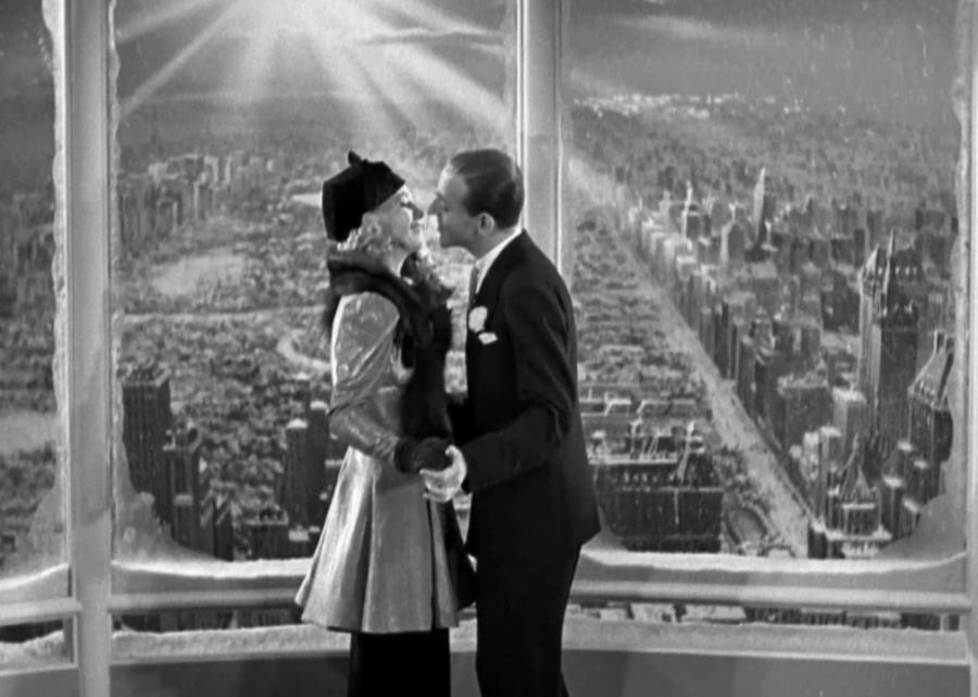 #39. Swing Time (1936)