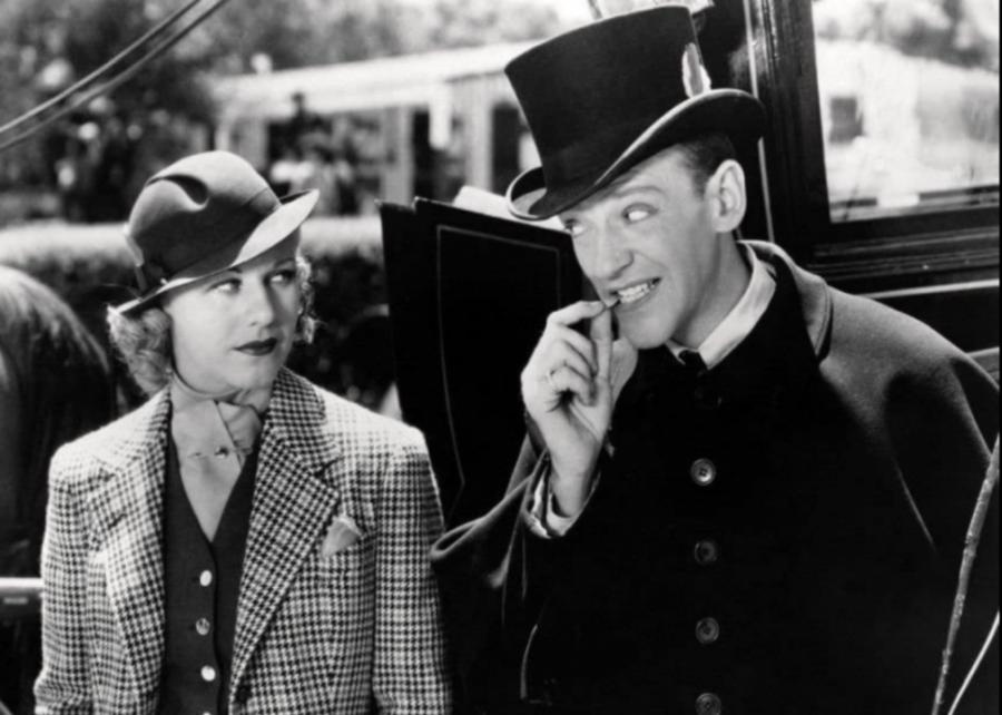 #33. Top Hat (1935)