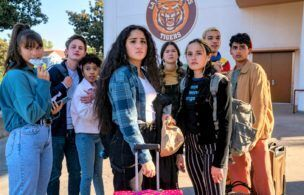 'Genera+ion' Showrunners Tease What's Next for the Teens of the HBO Max Dramedy