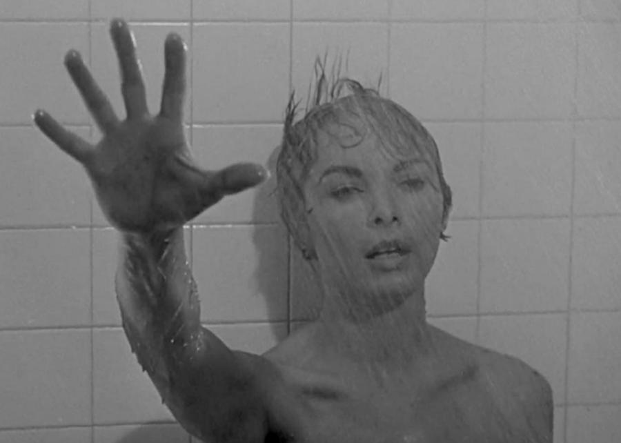 1960: Psycho