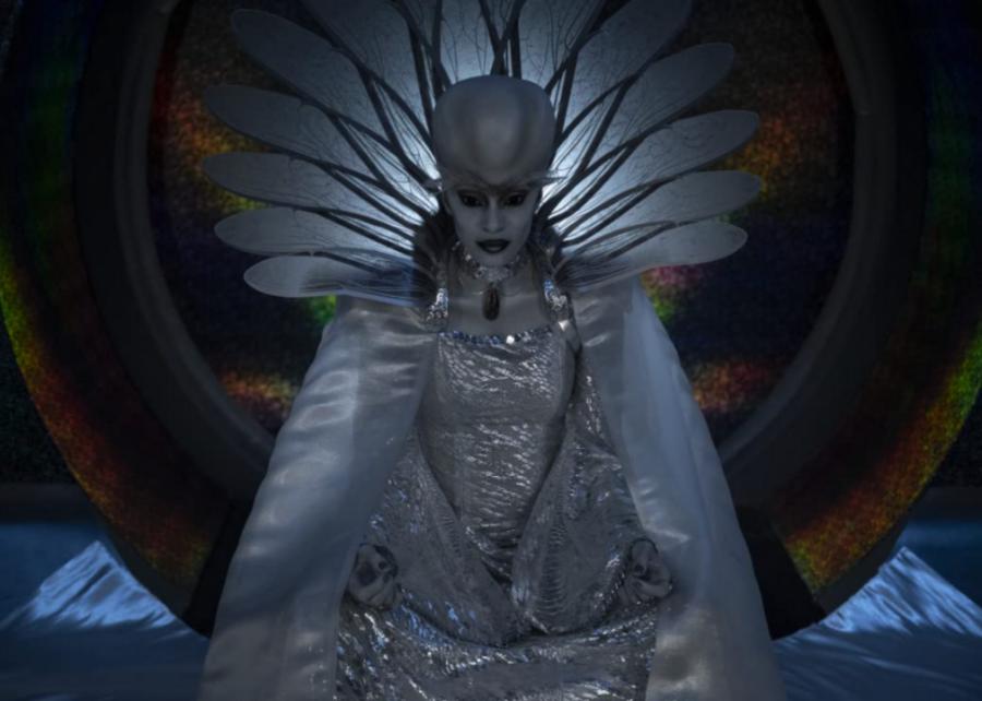 #29. The Twilight Zone (2019–2020)