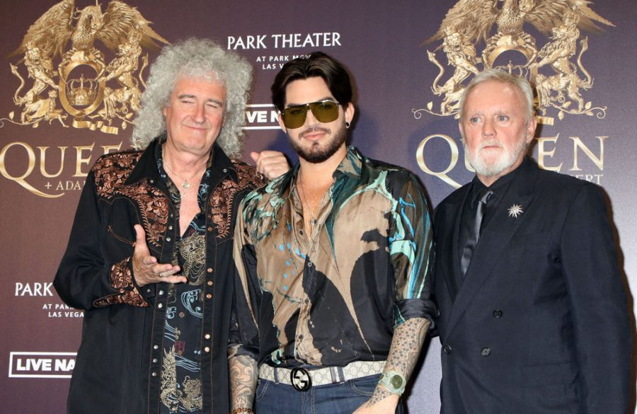 Queen working on new music