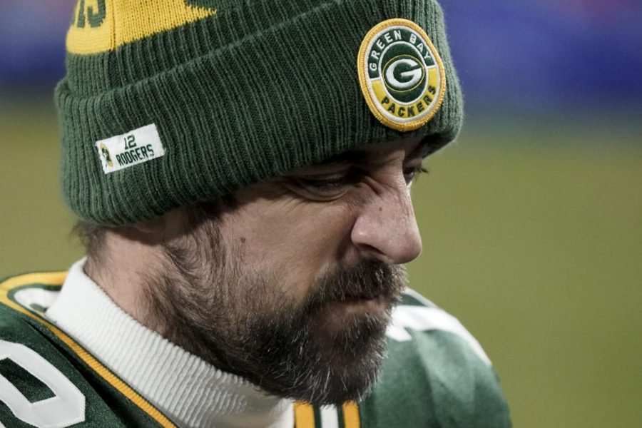 Is Aaron Rodgers' future in 'Jeopardy'? Packers QB 'would love to' be game show's full-time host