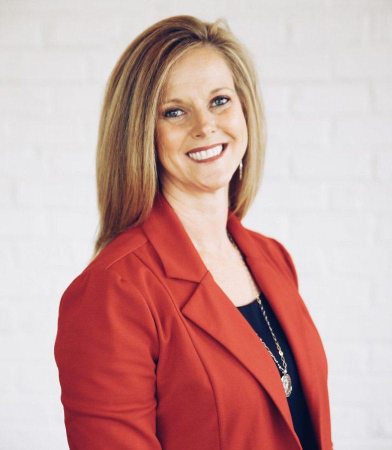 Monica Shuffett