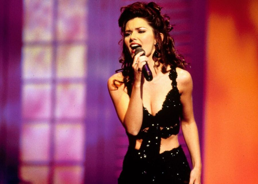 1997%3A+Shania+Twain+releases+%E2%80%98Come+on+Over%E2%80%99
