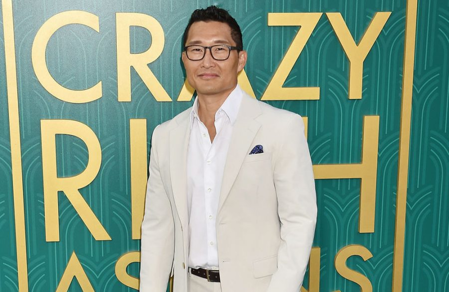 Daniel Dae Kim confronted Lost creators about Asian stereotypes