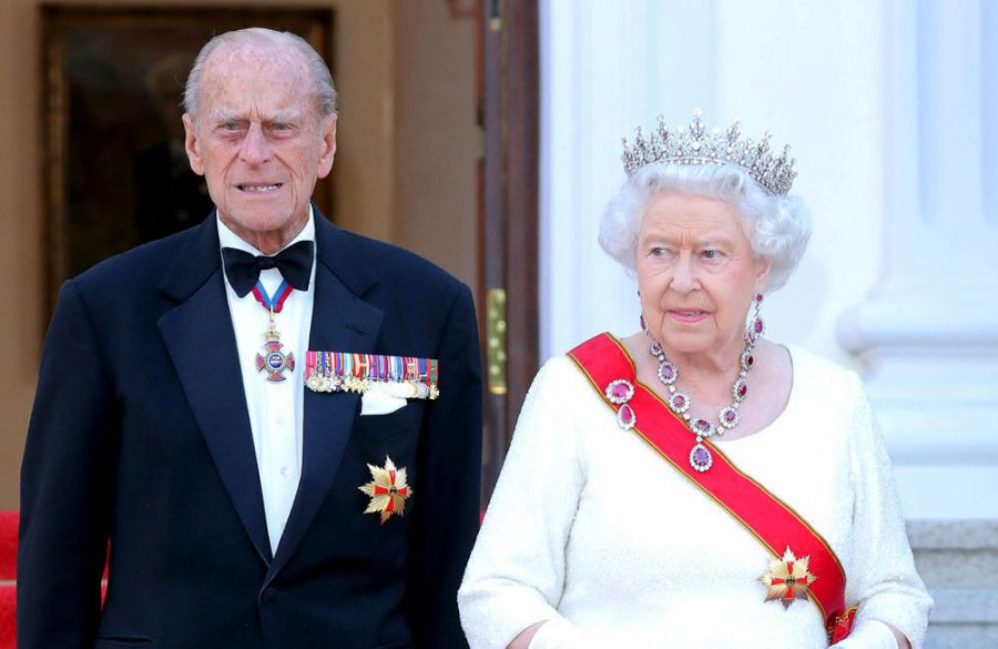 Prince+Philip%27s+funeral+a+%27profound%27+chance+for+The+Queen+to+bid+farewell