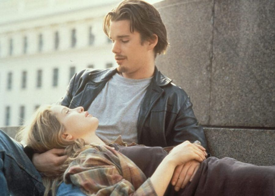 #89. Before Sunrise (1995)