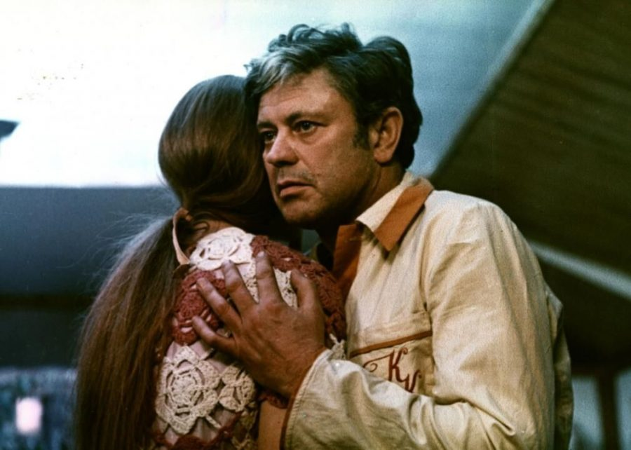 #9. Solaris (1972)