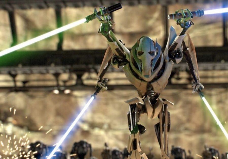#43. Star Wars: Episode III - Revenge of the Sith (2005)