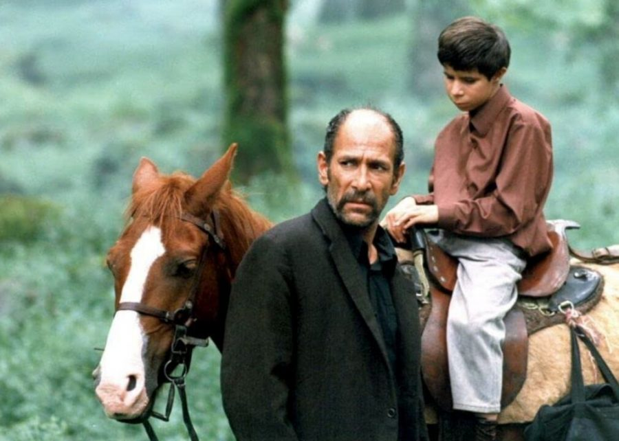 #57. The Color of Paradise (1999)