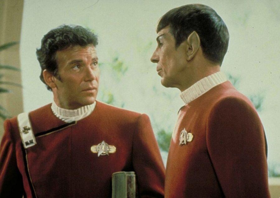 #41. Star Trek II: The Wrath of Khan (1982)