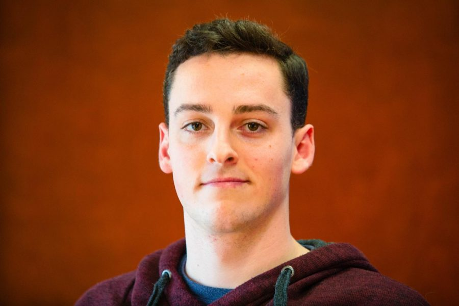 Evan Culbertson