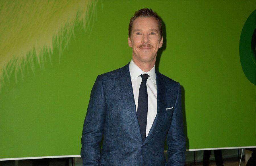 Benedict Cumberbatch worries he was 'patient zero'