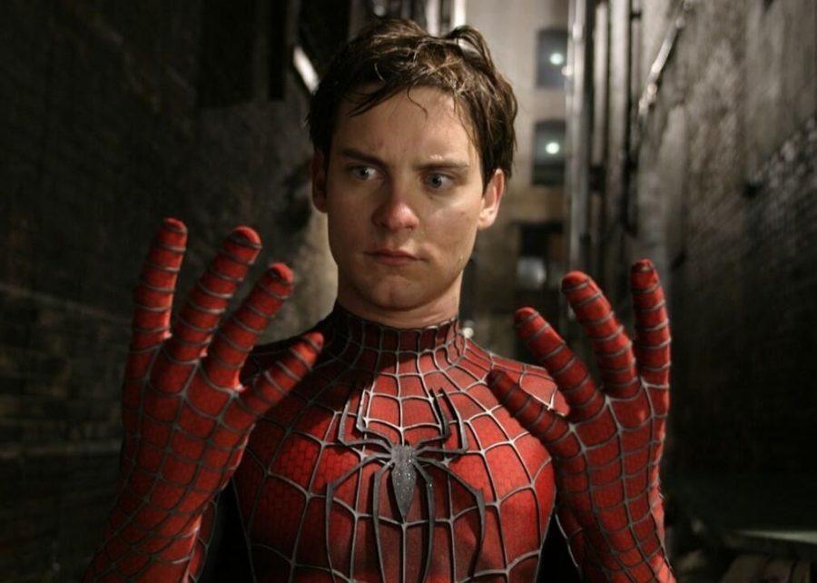 #55. Spider-Man 2 (2004)