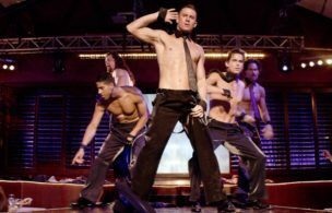 'Magic Mike' Competition Series From Channing Tatum Heads to HBO Max