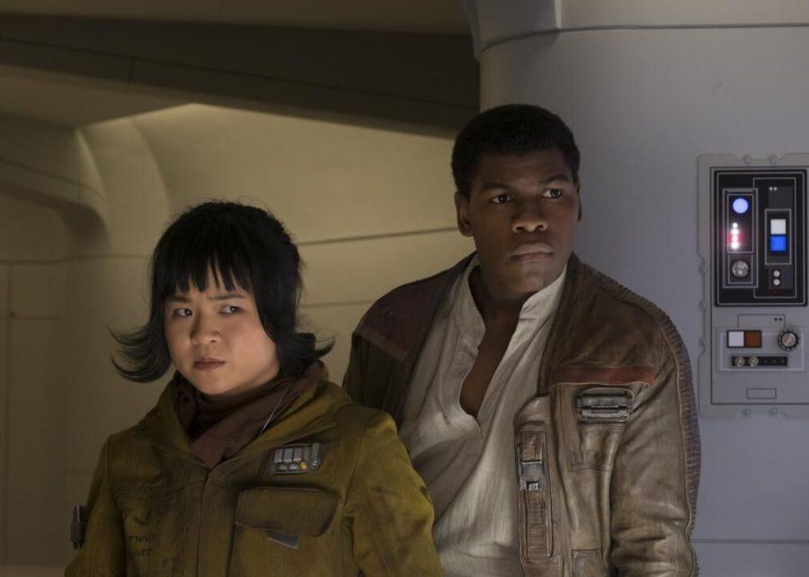#67. Star Wars: Episode VIII - The Last Jedi (2017)