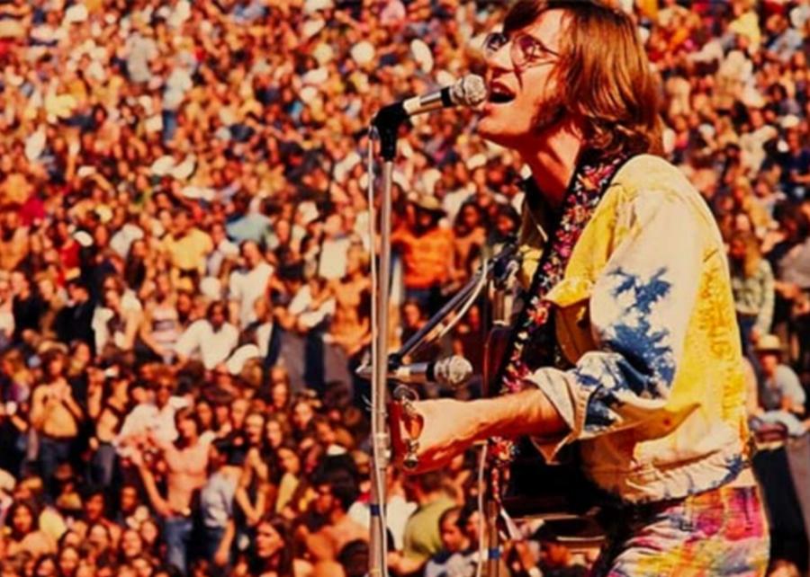 #4. Woodstock (1970)