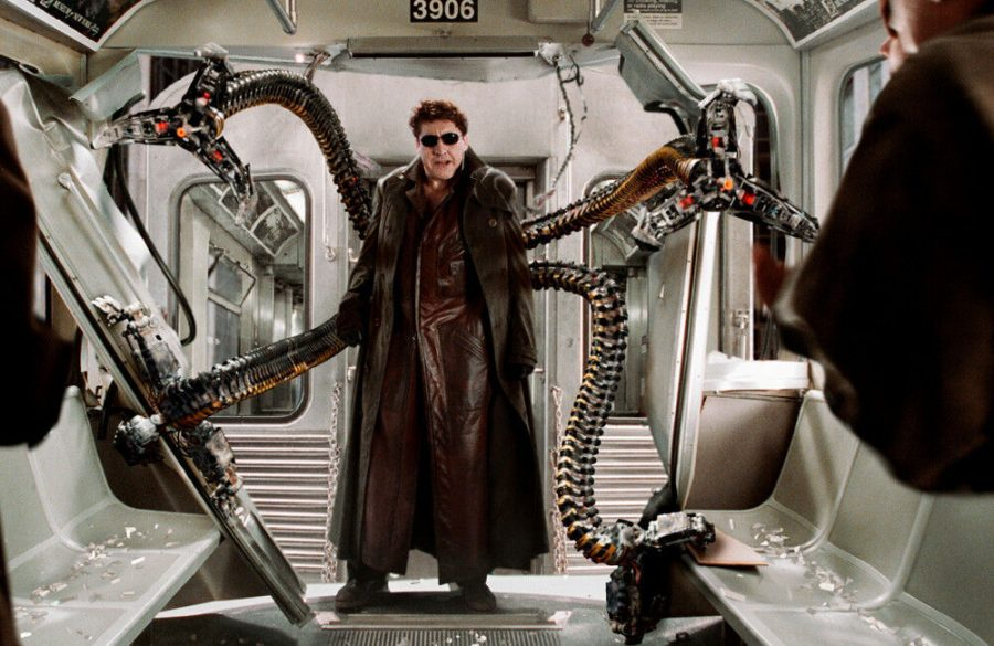 Alfred+Molina+confirms+Doctor+Octopus%27s+return+in+Spider-Man%3A+No+Way+Home