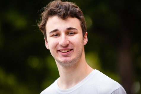 Photo of Jacob Latimer