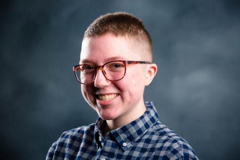 Photo of Max Chambers