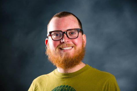 Photo of Reed Mattison