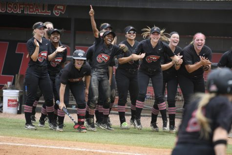 WKU defeats UAB 13-4 to win 2021 Conference USA Softball Championship