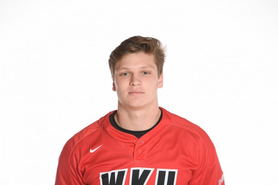 Jackson Gray named to ABCA/Rawlings Midwest All-Region Second Team