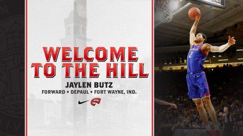 Jaylen Butz
