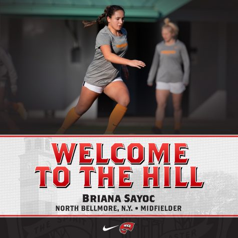 WKU Soccer adds pair of transfers to 2021 roster