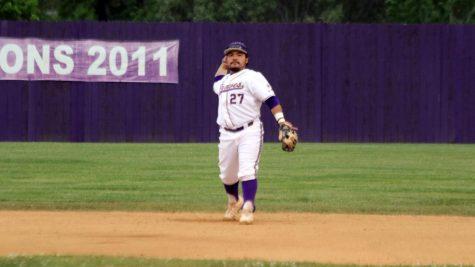 Alcorn State Baseball