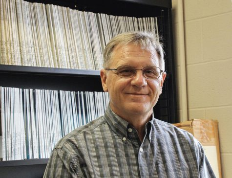Stuart Foster, geography professor, director of the Kentucky Mesonet and state climatologist will retire on June 30.