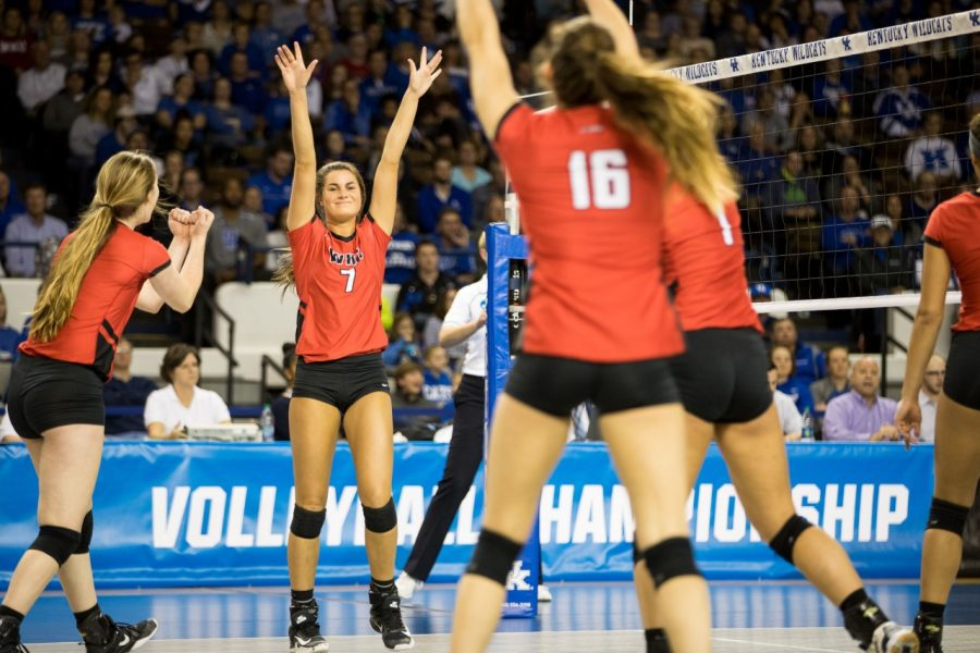 C-USA Volleyball Player of the Year Award renamed to honor late Alyssa Cavanaugh