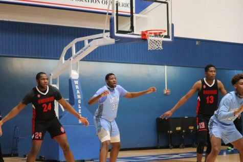 Hilltoppers sign JUCO transfer Darrius Miles