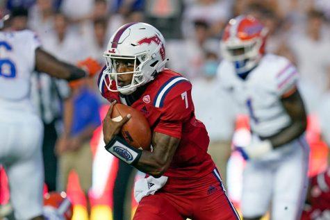 Florida Atlantic quarterback N
