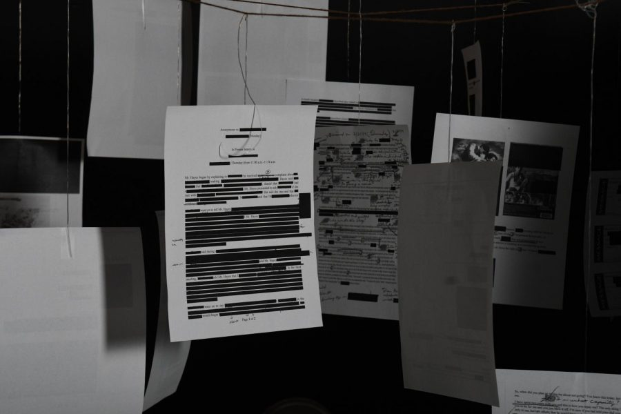 Blacked out: Redacted sexual misconduct files obscure nearly a decade of university Title IX actions