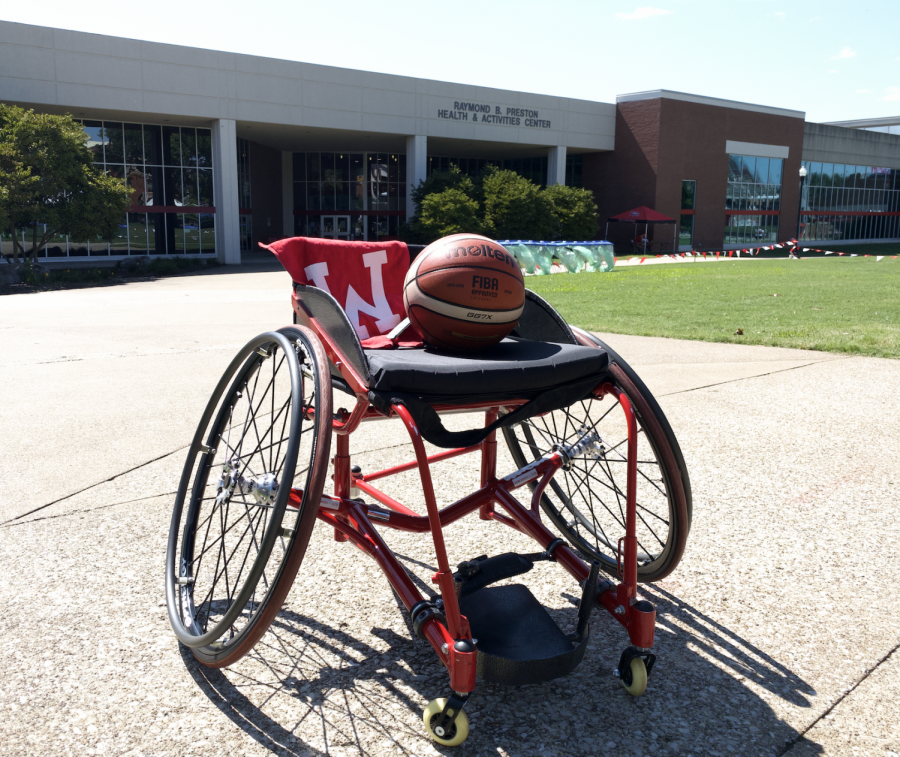 Bowling Green Parks and Recreation and WKU Campus Recreation and Wellness are teaming up to bring adaptive sports to students.