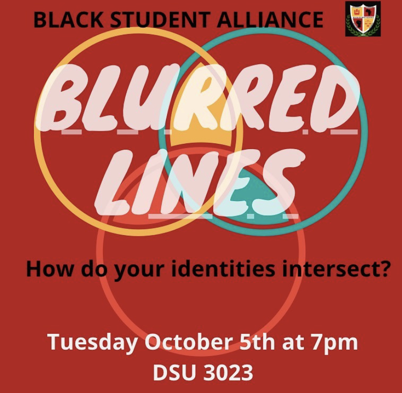WKU+Black+Student+Alliance+discusses+intersectionality+for+LGBTQ+History+Month
