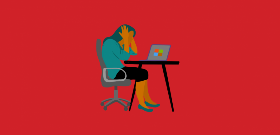 OPINION: Why Microsoft Word sucks